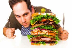 tratamento compulsão alimentar