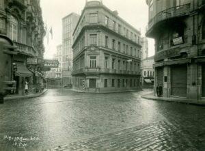 Psicóloga na Vila Mariana, bairro antigo
