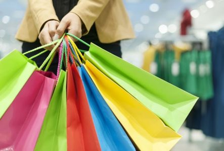 compulsão por compras tratar