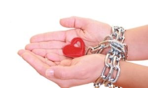 Tratamento codependência emocional