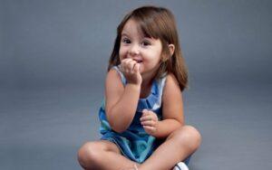Transtorno Ansiedade Generalizada Crianças
