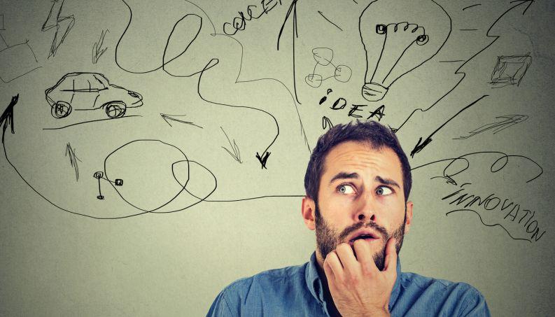 Tem Na Web - Entenda a Ansiedade, O que é, Causa e Tratamento!