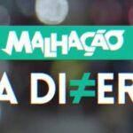 Entrevista para Revista Capricho sobre Homossexualidade da novela Malhação