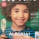 Entrevista para a Revista Sorria – Como Vencer a Procrastinação